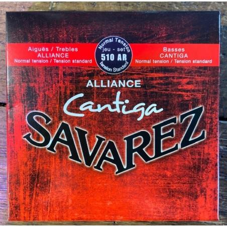 510AR ALLIANCE CANTIGA RGE