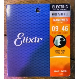 ELIXIR-12027 ELECTRIC CL 9-46