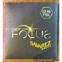SAVAREZ-F50L FOCUS 10/46