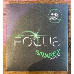 Savarez-F50XL FOCUS 9/42