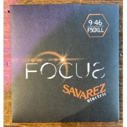 SAVAREZ-F50XLL FOCUS 9/46