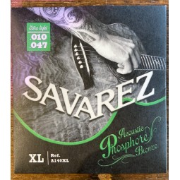 SAVAREZ-A140XL PHOSPHORE BRONZE 10/47