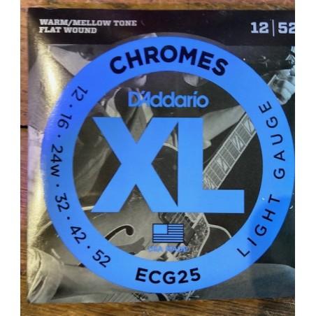 ECG25 CHROMES LIGHT