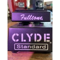 Fulltone-CLYDE STD WAH