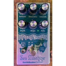SEA MACHINE V3 chorus