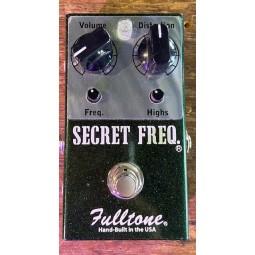 SECRET FREQ