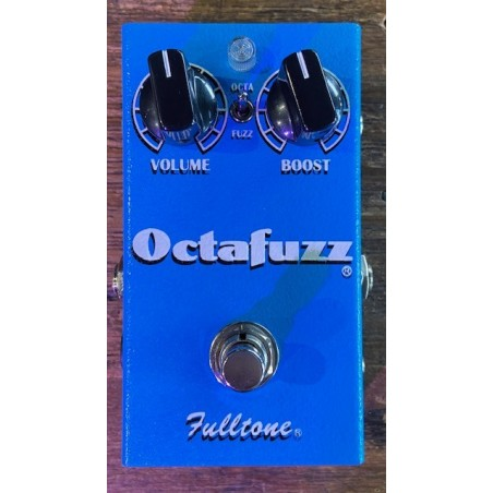 OCTAFUZZ2 OF2