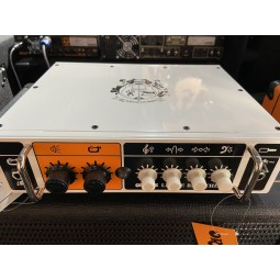 Orange LITTLE BASS THING TETE RACK 500W