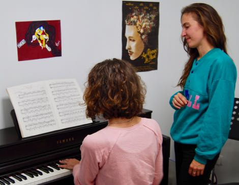 cours de piano Haloa'so Music